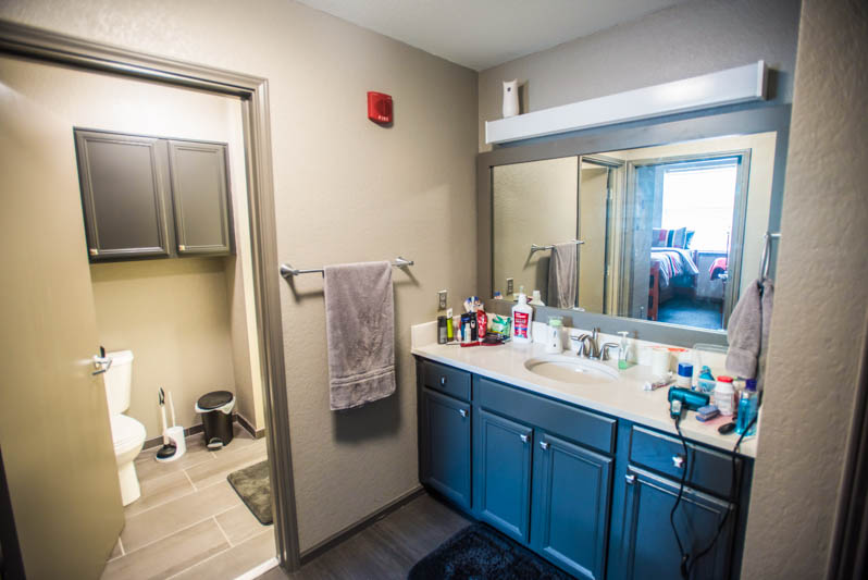 Laundry Room Cleaning Schedule