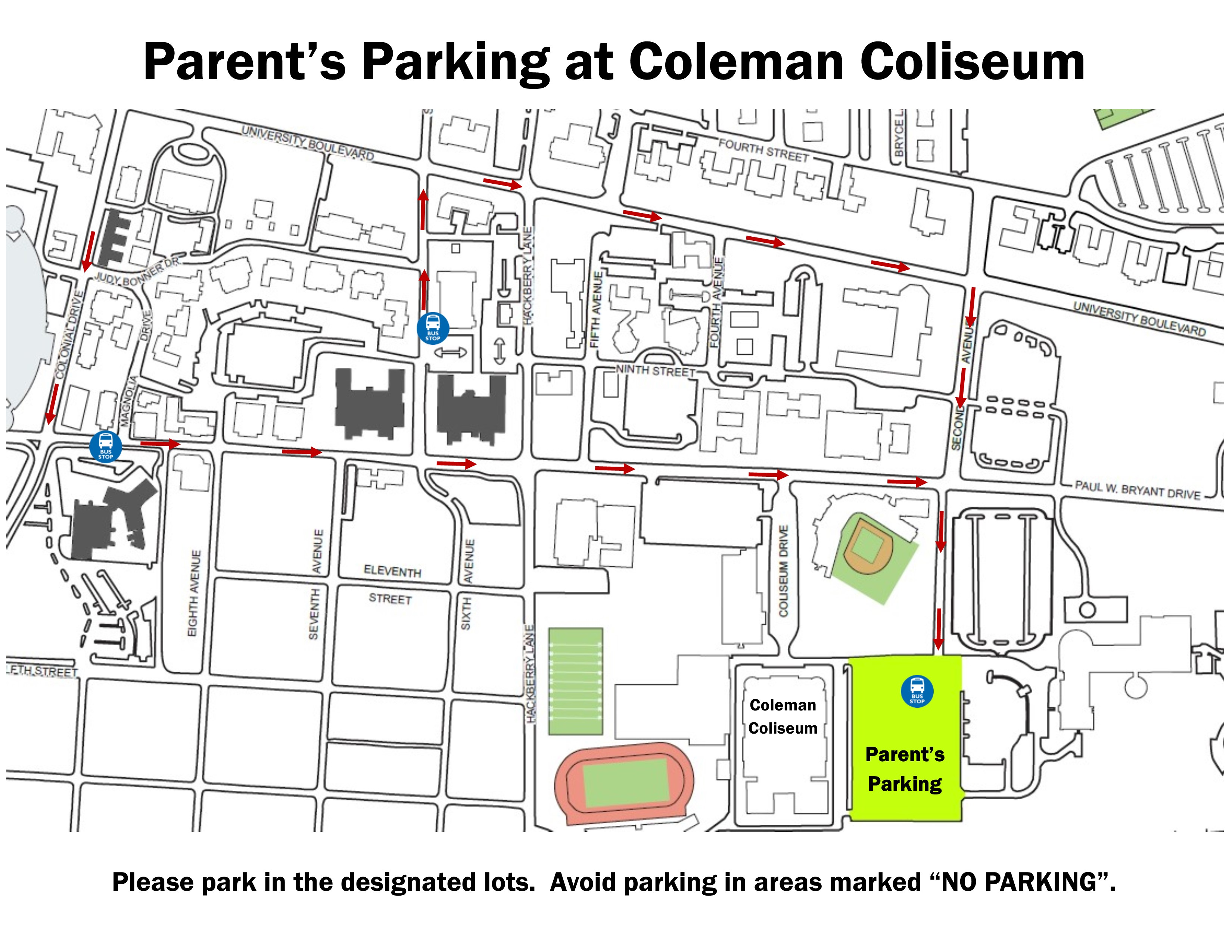 Coleman lot - Housing and Residential Communities