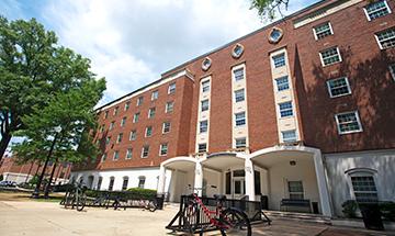 Burke Hall