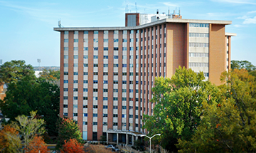 Tutwiler Hall