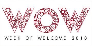 Week of Welcome logo