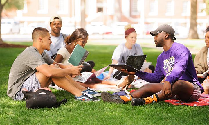 UA students