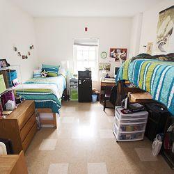 UA Blount Suite