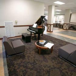 UA Blount Community Room