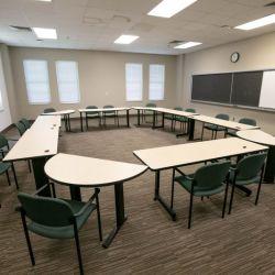 UA Blount Seminar Room