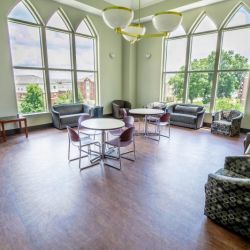UA Blount Community Room