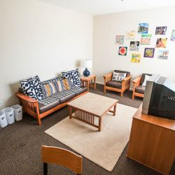 UA Ridgecrest East and West Suite