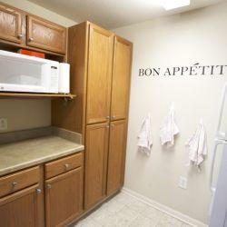 UA Suite Kitchenette