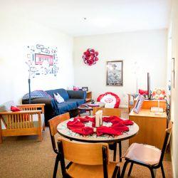 UA Riverside Suite