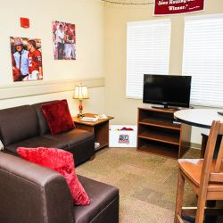 UA Ridgecrest South Suite