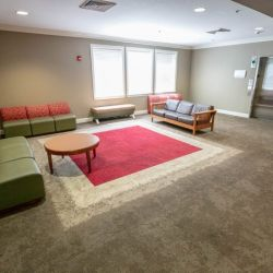 UA Lakeside Community Rooms