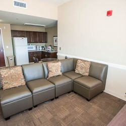 UA Presidential Village Suite