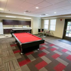 UA Presidential Village Game Room