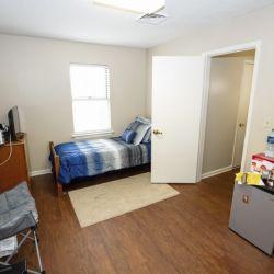 UA Bryce Lawn Bedroom