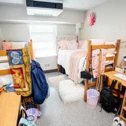 UA Paty Hall Room