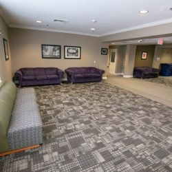 UA Riverside Community Room