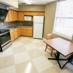 UA Riverside Kitchen