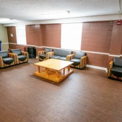 UA Burke Community Room