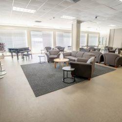 UA Parham Living Room