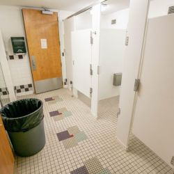 UA Parham Bathroom
