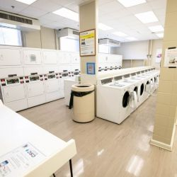 UA Tutwiler Laundry Room