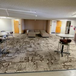 UA Tutwiler Community Room