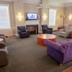 UA Harris Living Room