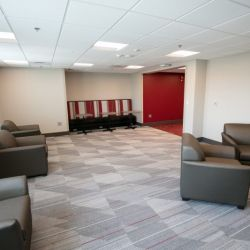 UA England Hall Community Space