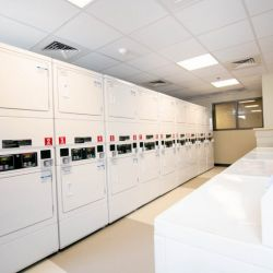 UA Presidential Village Laundry Room
