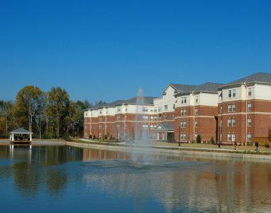 UA Lakeside