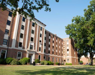 UA Paty Hall